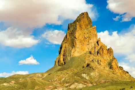Agathala Peak