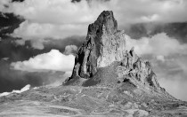 Agathala Peak Infrared