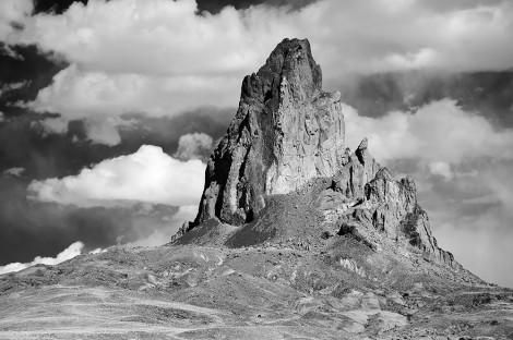 Agathala Peak Infrared