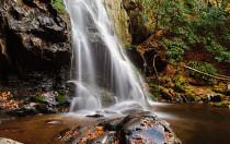 Spruce Flats Falls 1