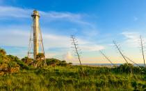 Boca Grande Range Finder Light