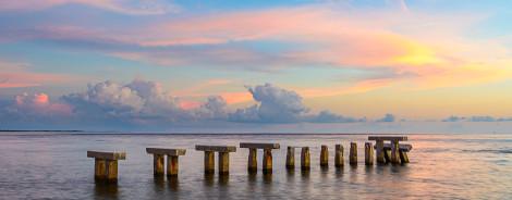 Old Boca Grande Pier 2