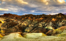 Zabrieske Point
